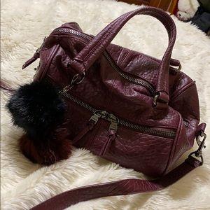 Express handbag!